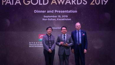 Tourism Authority of Thailand wins another PATA Gold Award