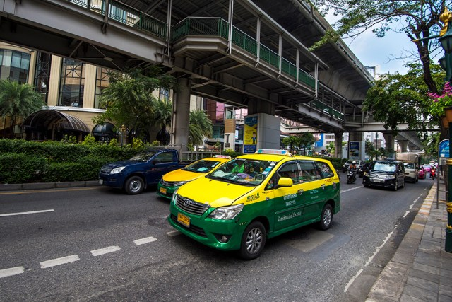 TAT offers advice on how to enjoy travelling in Bangkok