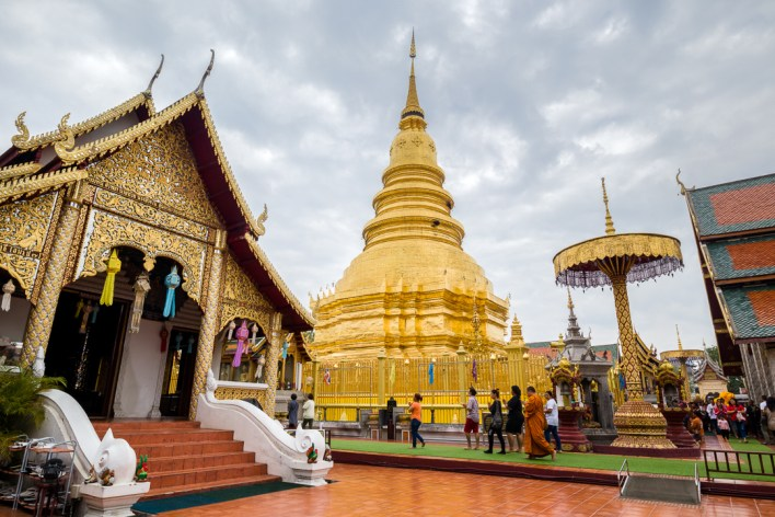 Northern Thailand offers many great add-on destinations to Chiang Mai