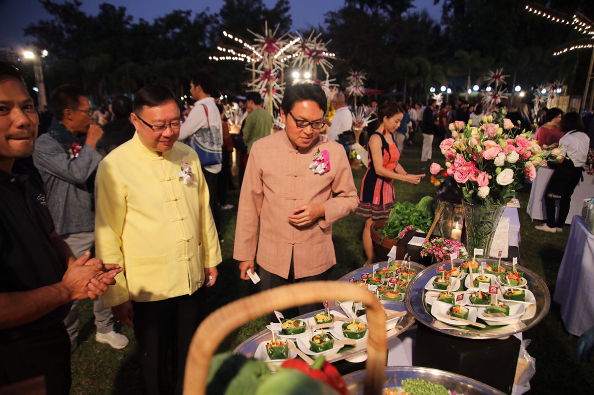TAT promotes Michelin Guide Thailand 2020 restaurants in Chiang Mai