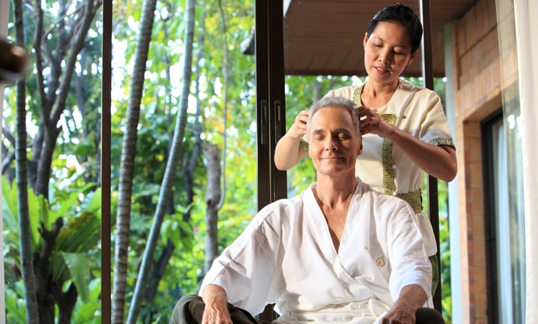 Traditional Thai massage listed as an UNESCO 'intangible cultural heritage'