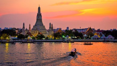 TAT offers an updated travel guide to Wat Arun in Bangkok