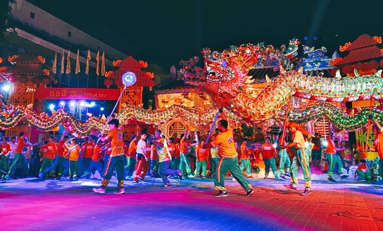 Thailand's Chinese New Year 2020 Celebrations