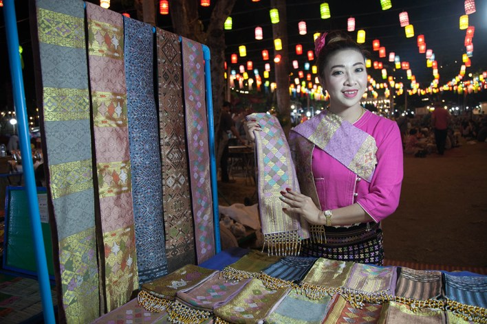 Now is the time to experience Nan's authentic Thai culture