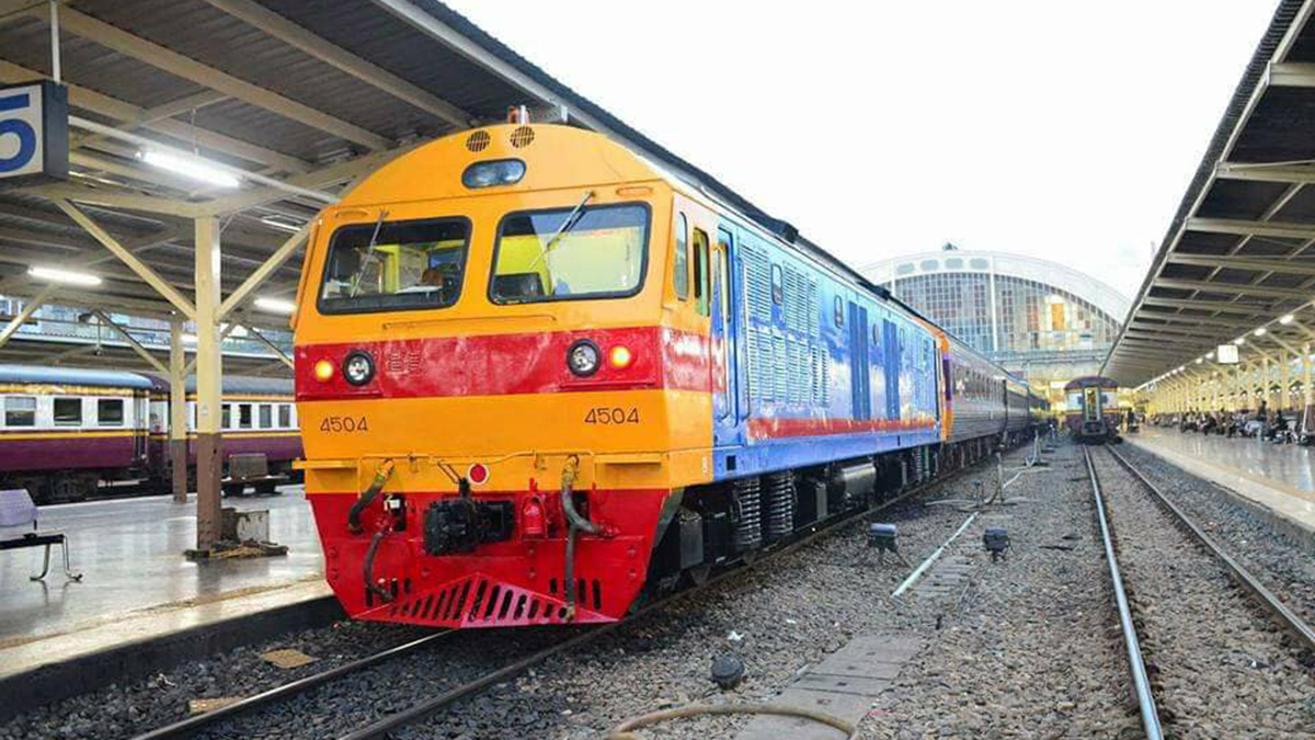 SRT resumes 108 interprovincial train services nationwide from 11 June
