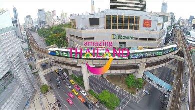 Bangkok is back as usual