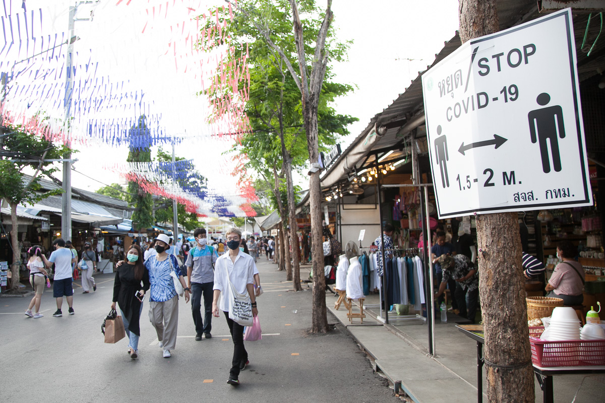 Thailand announces fifth phase for relaxing of restrictions beginning 1 July