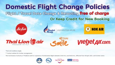 Airlines waive fees as CAAT calls for suspension of late-night domestic flights
