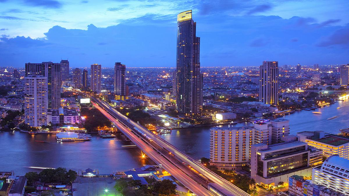 Bangkok extends COVID-19 controls until 17 May 2021