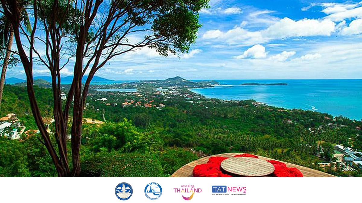 Mu Ko Ang Thong Marine Park & Ko Samui's hidden gems