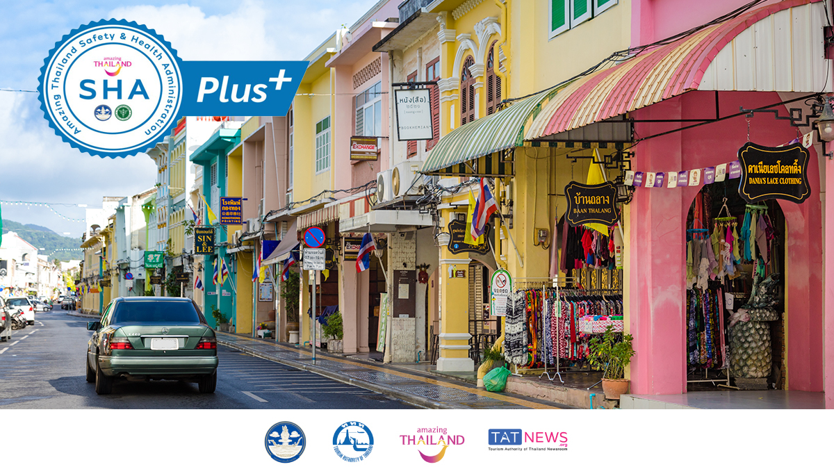Phuket introduces Amazing Thailand SHA Plus certification