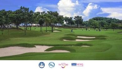 Thailand postpones 'Golf Quarantine' until COVID-19 situation improves