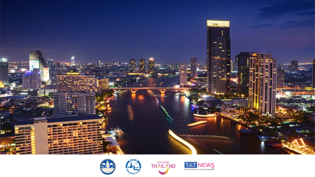 Thailand announces new 14-day COVID-19 restrictions in Bangkok and 5 surrounding provinces