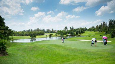 Thailand a favourite golfing destination for Indian golfers
