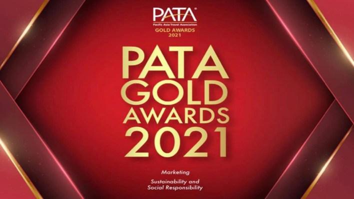 TAT wins PATA Gold Award for its Special Tourist Visa initiative