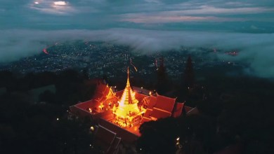 Amazing Thailand - Even More Amazing