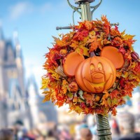 Disney lanzó su evento de Halloween