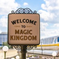 Recorrido de 1 dia para Magic Kingdom