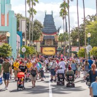 """Early them park entry"" lo nuevo de Disney"