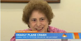 Health director who approved Obama birth certificate dies in plane crash