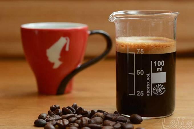 Zwetschgen - Kaffee - Terrinen