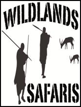 Wildlands safaris