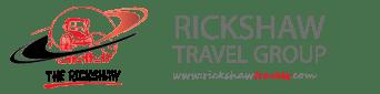 THE RICKSHAW TRAVELS LTD