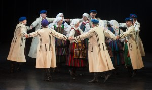 Polish Folklore Spectacular Leicester 2018