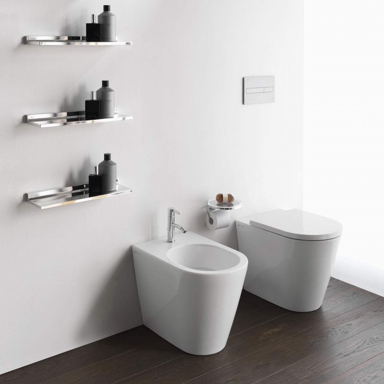 kartell by laufen wc