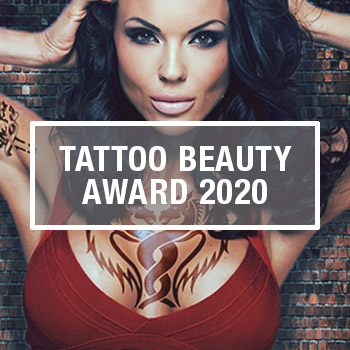Tattoo & Beauty Award 2020