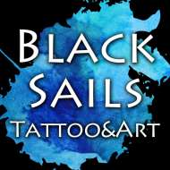 Blacksailstattooshop