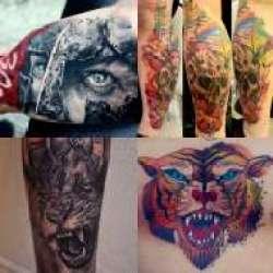 Sin City Tattoo und Piercing