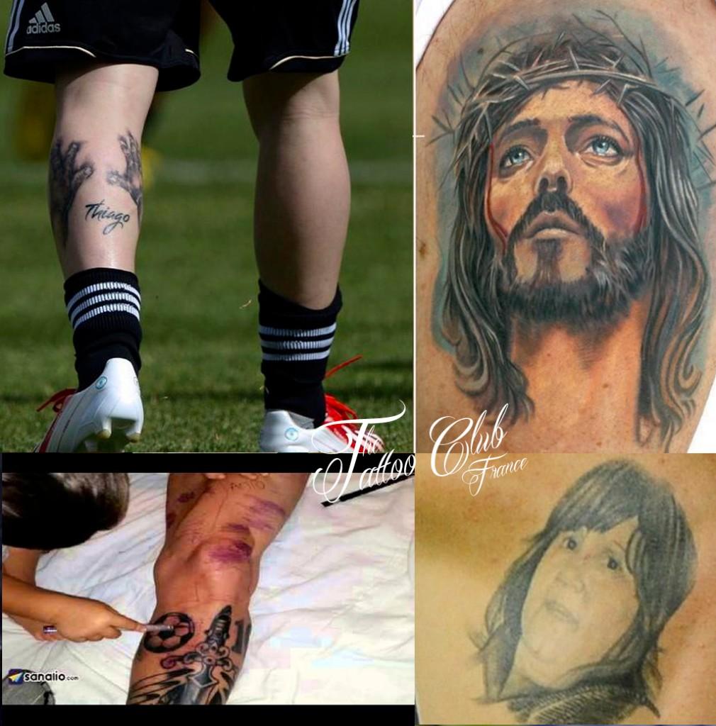 tattoos-messi