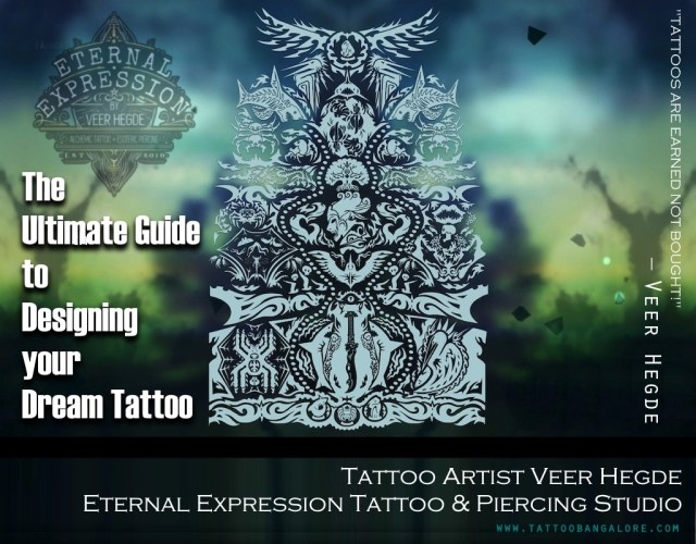 The Ultimate Guide To Arrive At The Best Tattoo Design Eternal