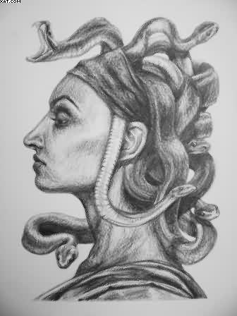 medusa tattoos designs and ideas page 3