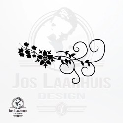 Kleine Tattoo's: Design. 000544