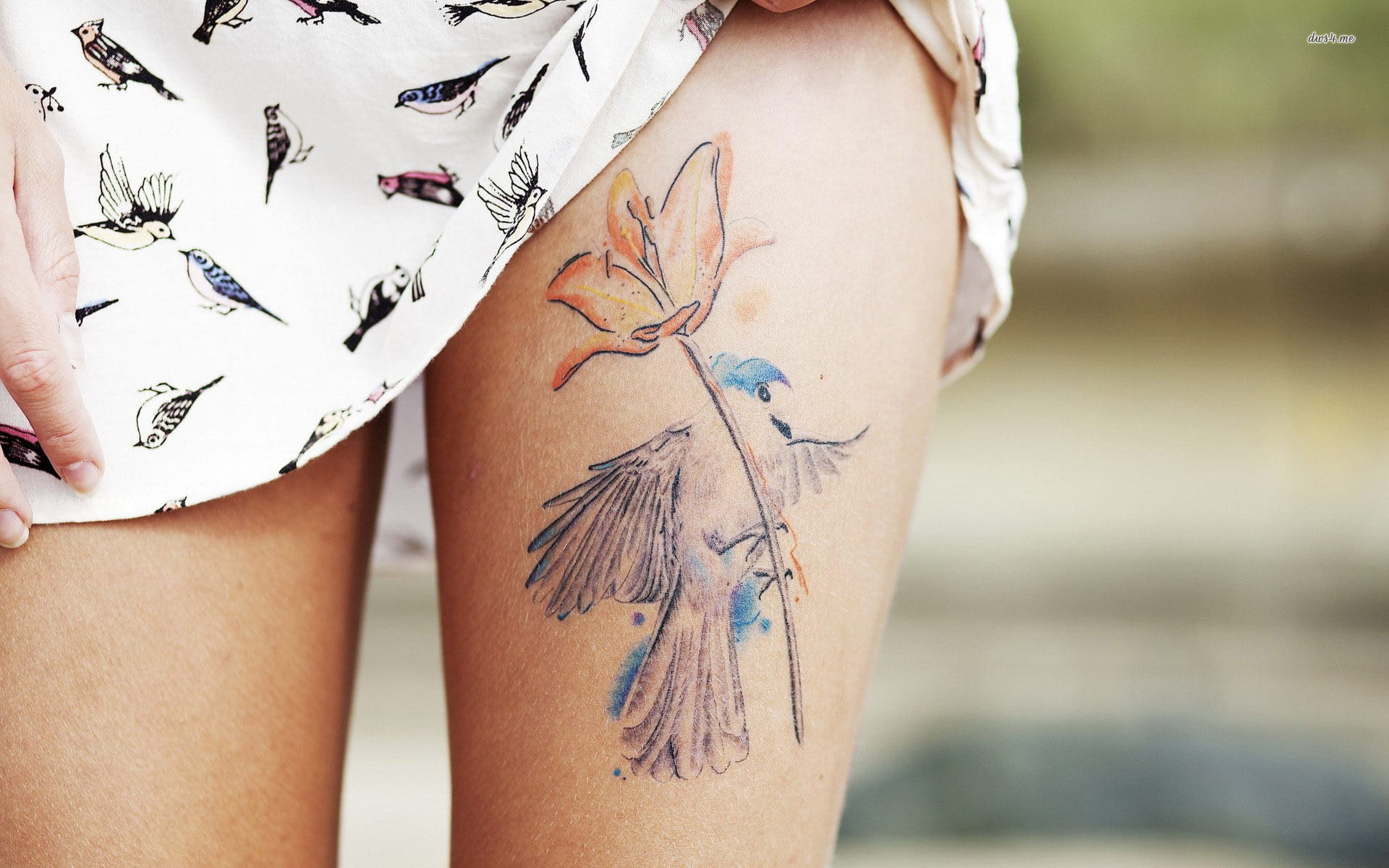 The Best Tattoo Designs For Men's And Woman's