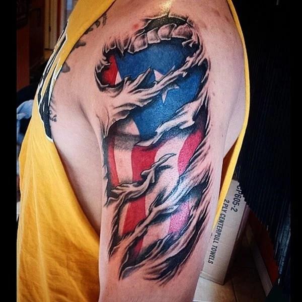14160916-american-flag-tattoos