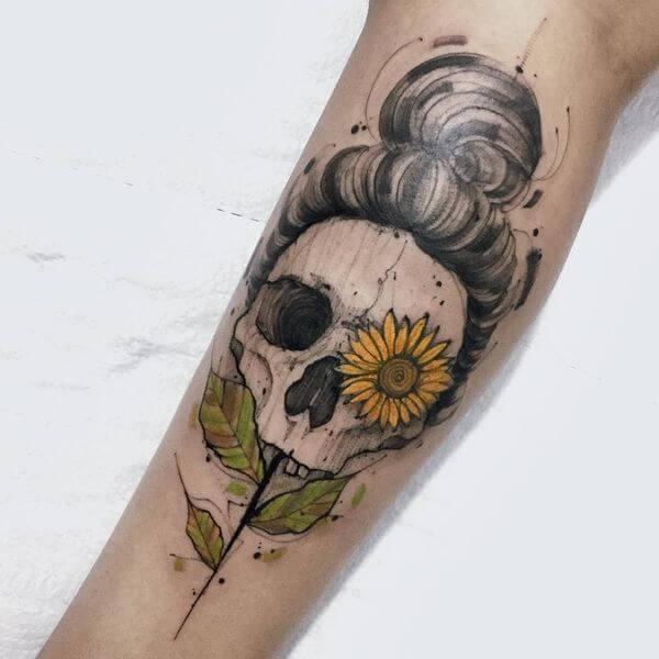 sunflower-tattoos-03