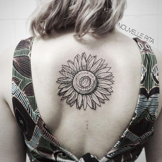 sunflower-tattoos-31