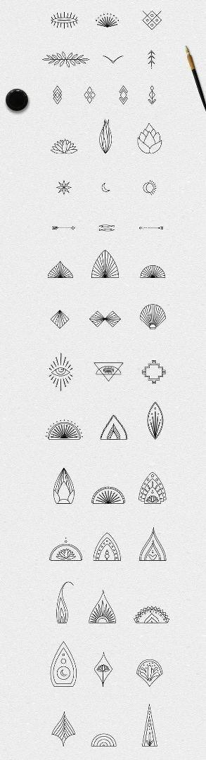 TattooMix Dövmecim bilek dövmeleri (12)