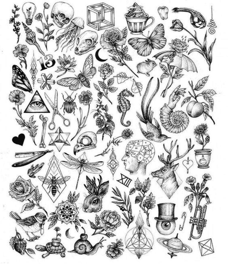 TattooMix Dövmecim boyun dövmeleri (4)