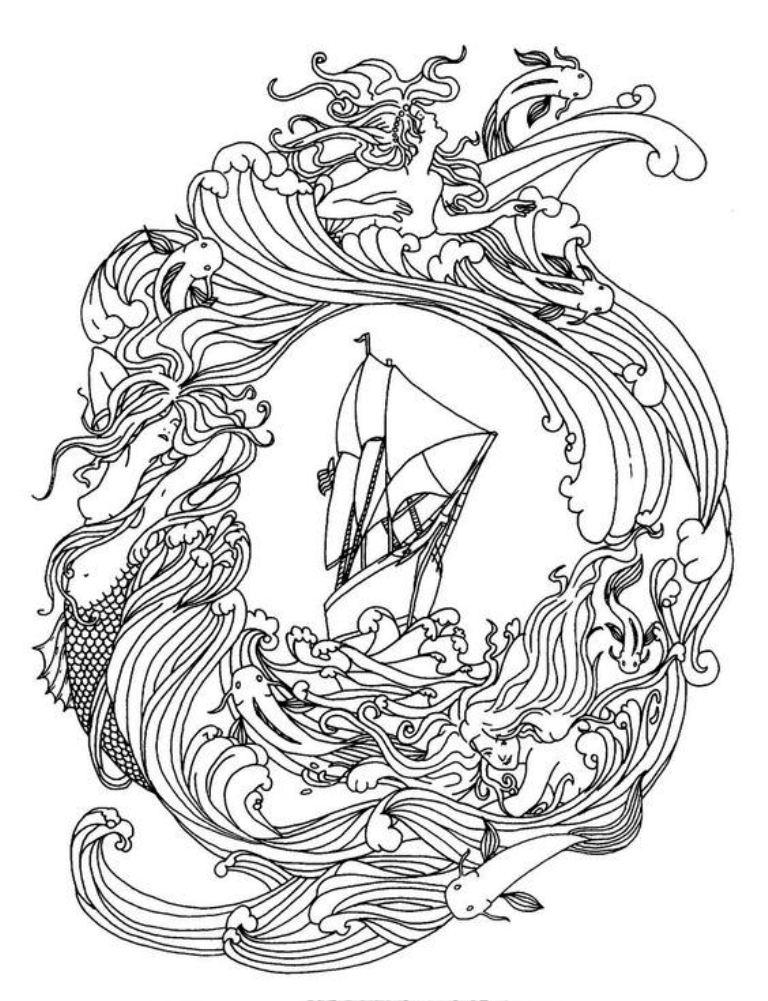 TattooMix Dövmecim gemi dövmeleri (5)