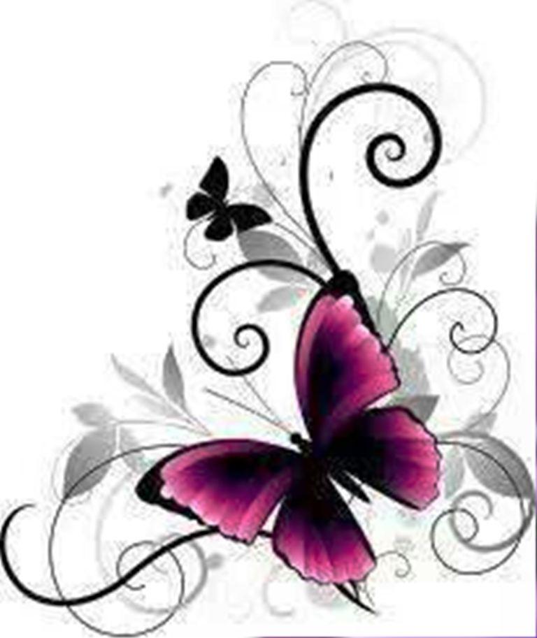 TattooMix Dövmecim kelebek dövmeleri (10)