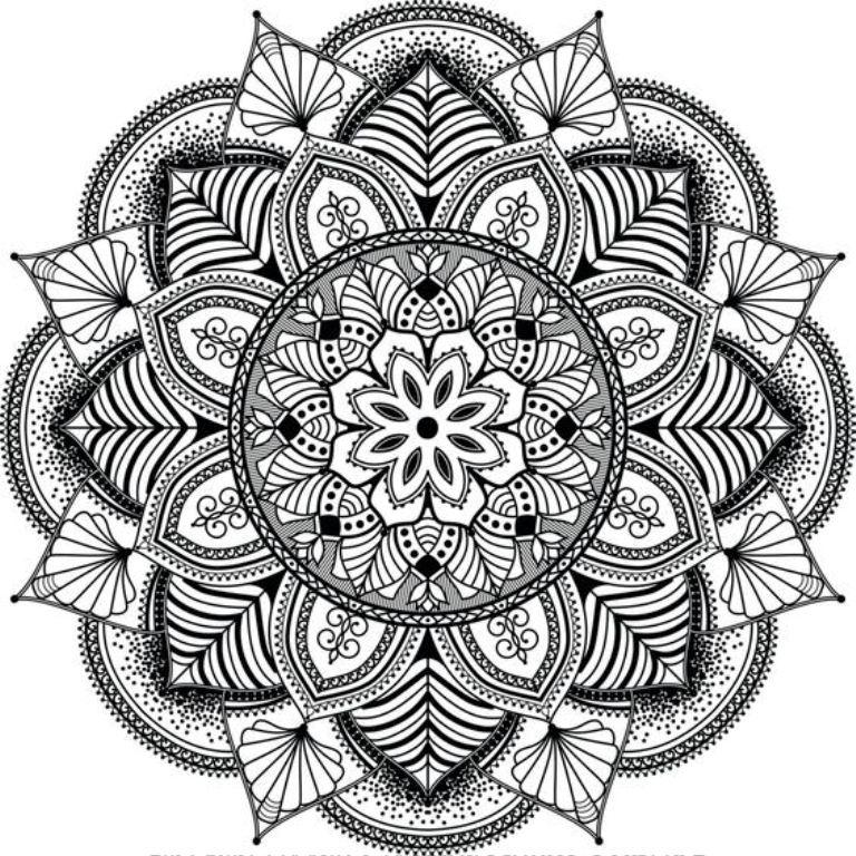 TattooMix Dövmecim mandala dövmeleri (6)