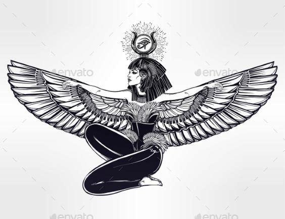 TattooMix Dövmecim mitolojik dövmeler (14)