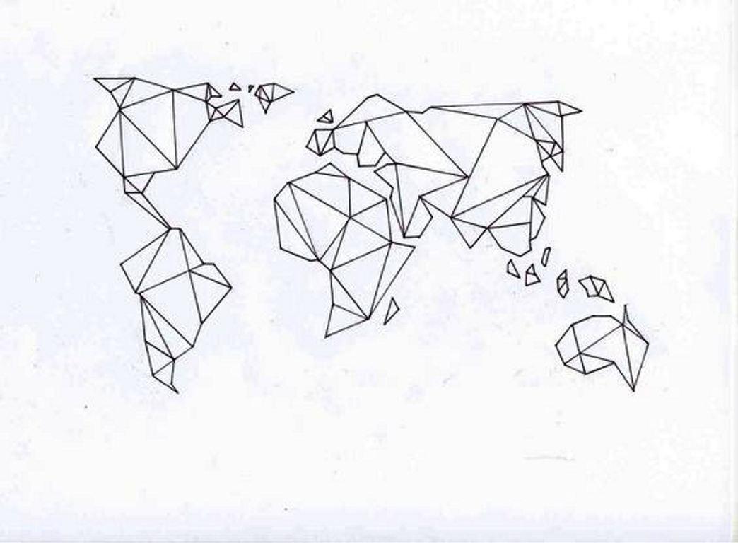 TattooMix Dövmecim origami dövmeleri (3)