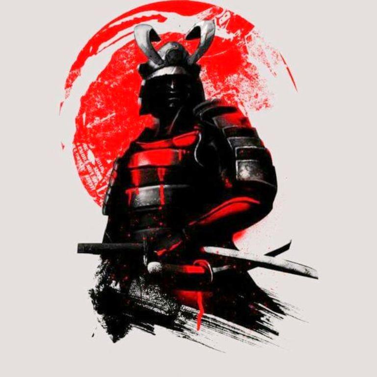 TattooMix Dövmecim samurai geyşa dövmeleri (4)