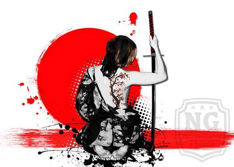 TattooMix Dövmecim samurai geyşa dövmeleri (5)