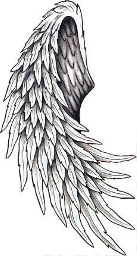 TattooMix Dövmecimkanat dövmeleri (7)